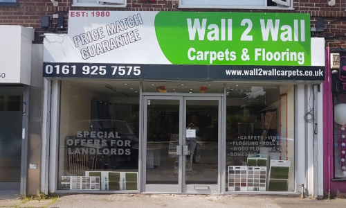 Prestwich Carpet and Flooring